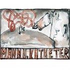 Mann u. Katheter, 2017, Fineartprint auf Hahnemühle Photo Rag Bright White 310 g/m, 40 x 50 cm, Auflage: 20 Exemplare