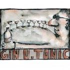 gin u. tonic, 2017, Fineartprint auf Hahnemühle Photo Rag Bright White 310 g/m, 40 x 50 cm, Auflage: 20 Exemplare