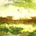 o.T.; Öl, Pigment auf Leinwand, 50 x x 180 cm, 2007