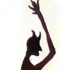 Tanz des Gehörnten