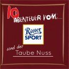 10 Abenteuer vom Ritter Sport und der Taube Nuss Text: Thomas Koch Illustration: Mathias Schubert 2014